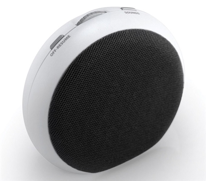 Ultimate Sound Machine (MP3 Speaker & White Noise Player in one)
