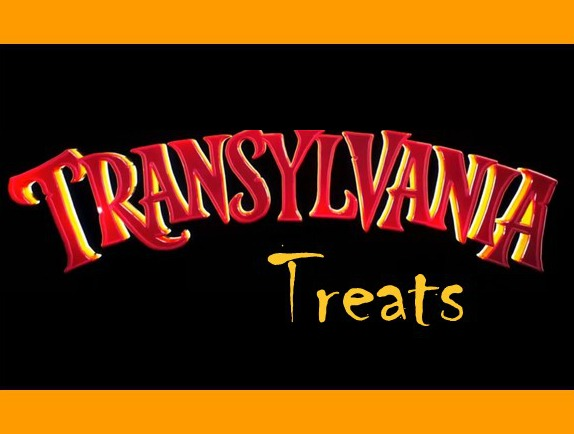 Transylvania Treats Care Package