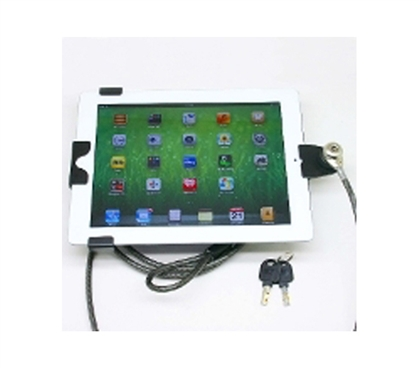 iPad Safe Lock-Up Kit