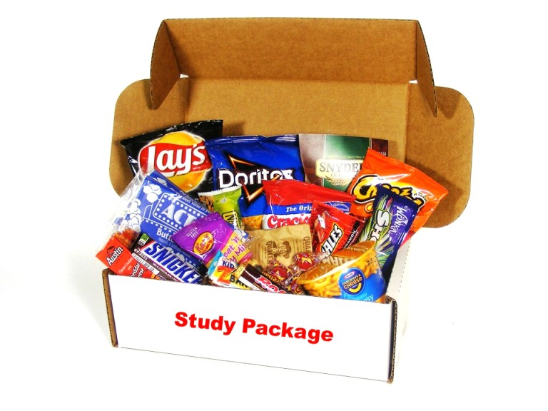 Fall Classic College Study Package