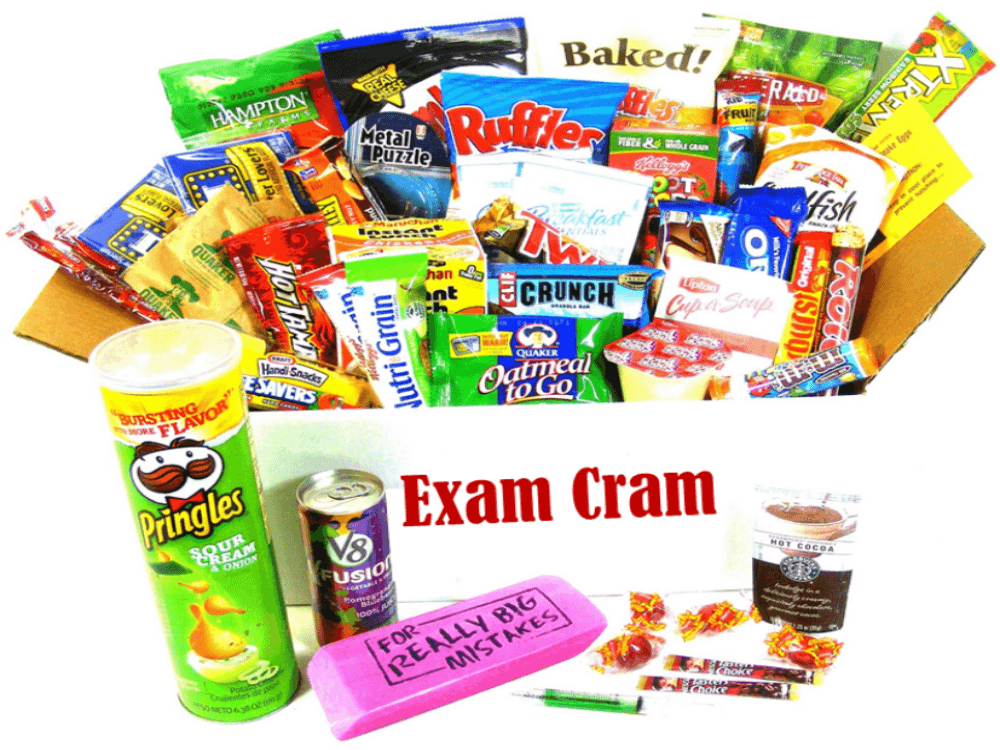 college care packages for your student swaku