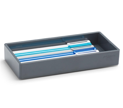 Accessory Tray - Small - Dark Gray