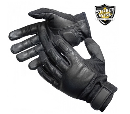 Personal Safety Gloves - Large