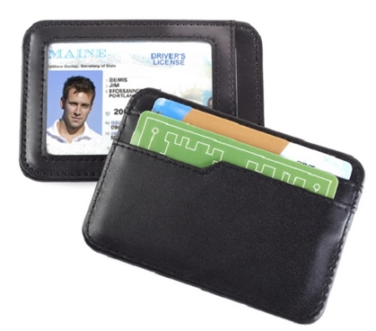 RFID Blocking Card and ID Case