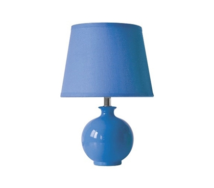 Shining Glow Lamp - Sky Blue