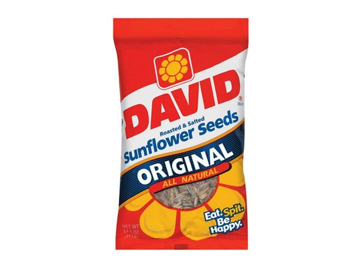 David's Sunflower Seeds