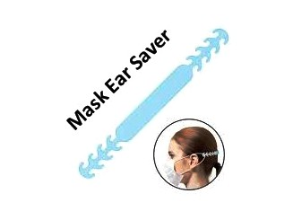 Silicone Ear Savers
