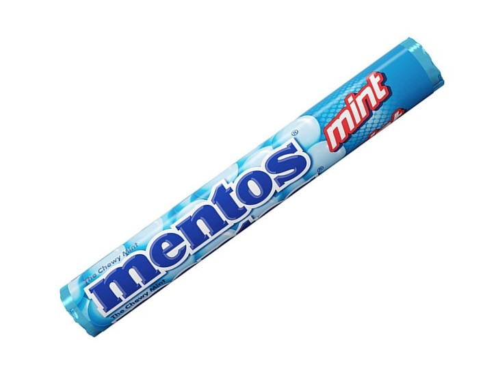 Mento's Mint Candy