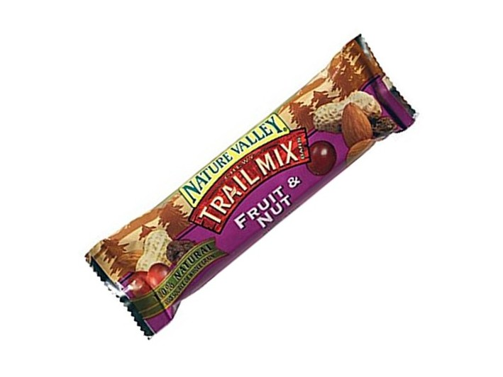 Nature Valley Chewy Trail Mix Bar
